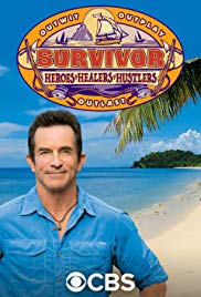 Survivor - Season 40