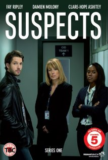 Suspects - Season 5