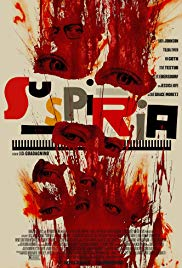 Watch Movie Suspiria