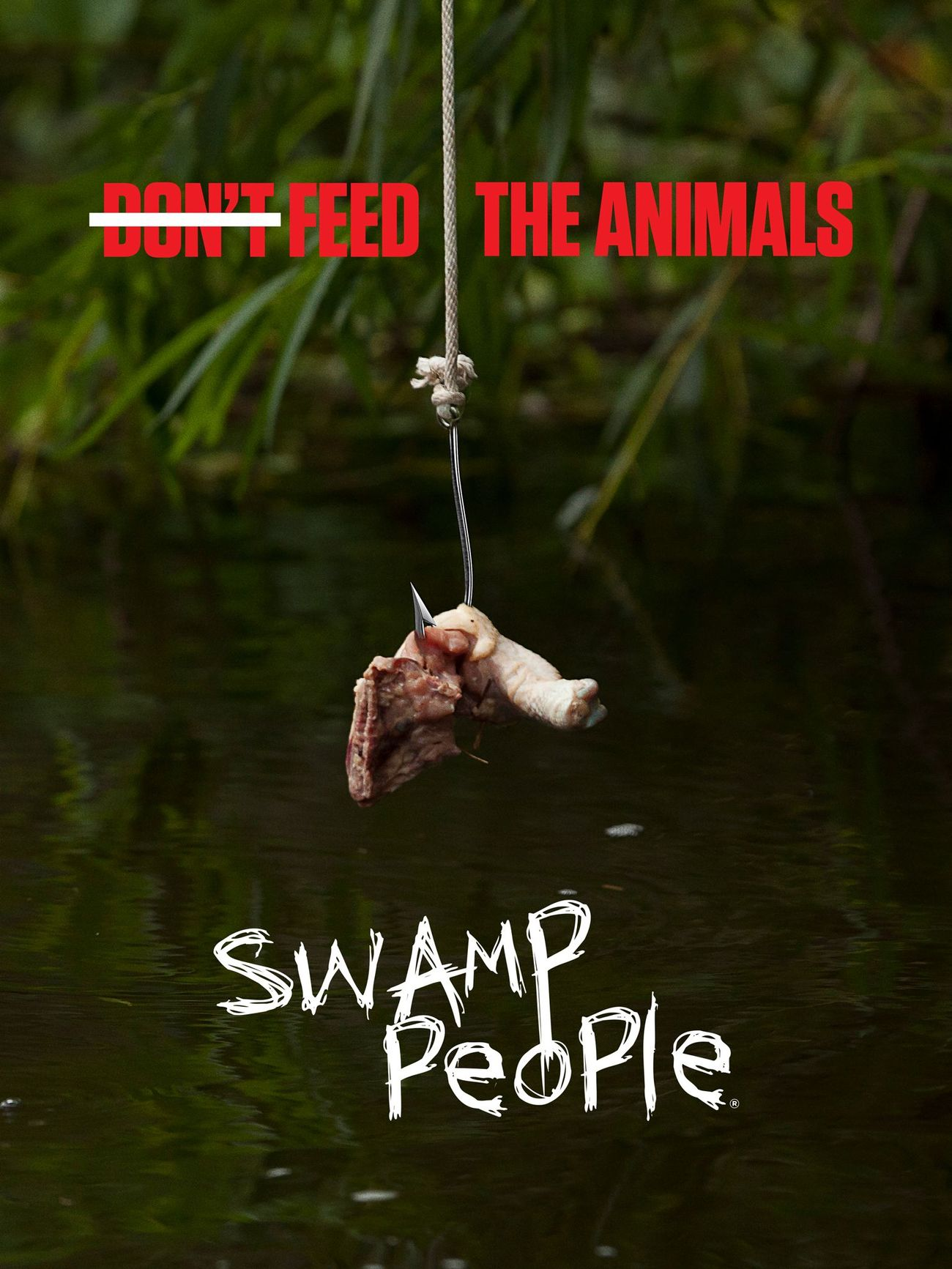 Swamp People - Season 7