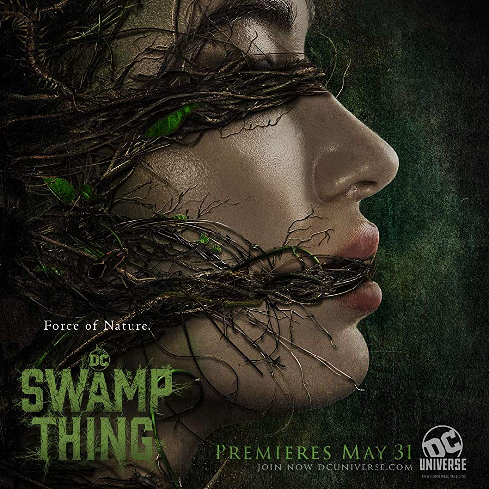 Swamp Thing (1990)- Season 1