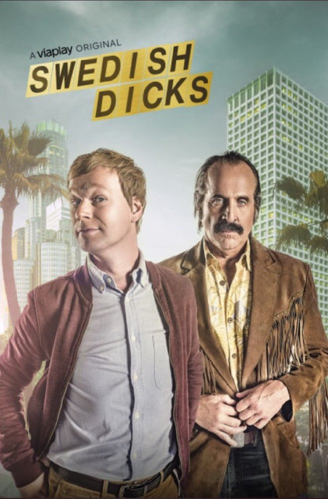 Swedish Dicks - Season 1