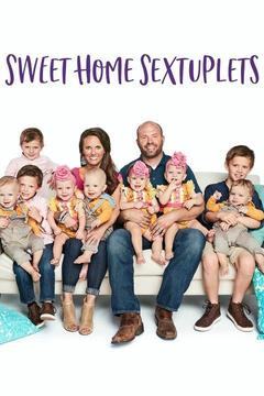 Sweet Home Sextuplets - Season 2 Episode 5 - Valentines - Times Nine!
