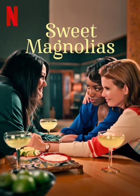 Sweet Magnolias - Season 1 Episode 10