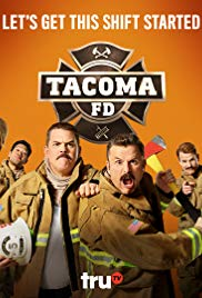Tacoma FD - Season 1 Episode 4 - Training Day