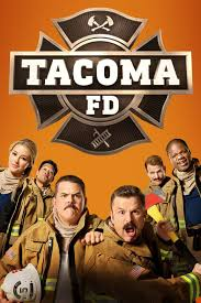 Tacoma FD - Season 2  Episode 09: Ike and Mike