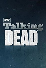 Talking Dead - Season 8 Episode 10 - Omega