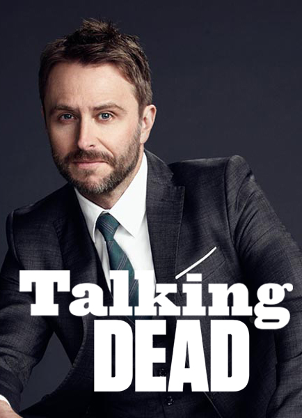 Talking Dead - Season 9 Episode 3 - Ghosts