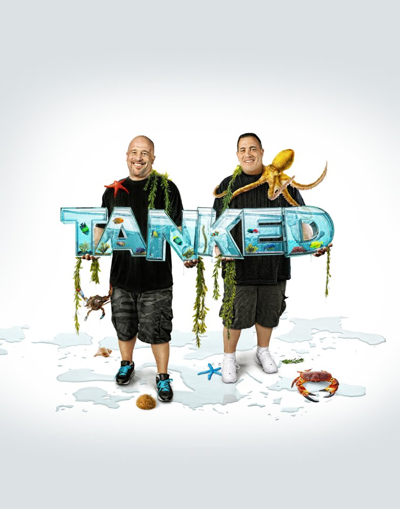 Tanked - Season 10