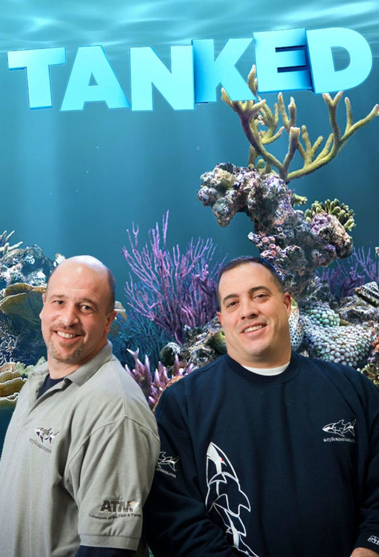 Tanked - Season 15 Episode 9 - Tracy Morgan's Giant Shark Tank Under Construction