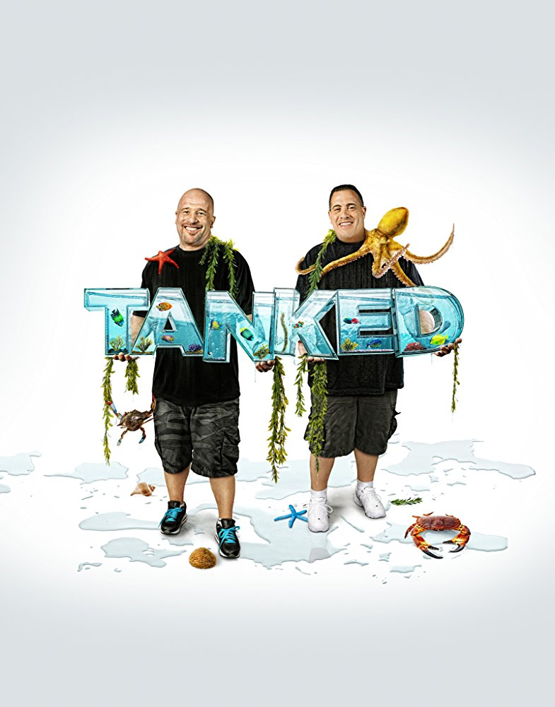 Tanked - Season 8