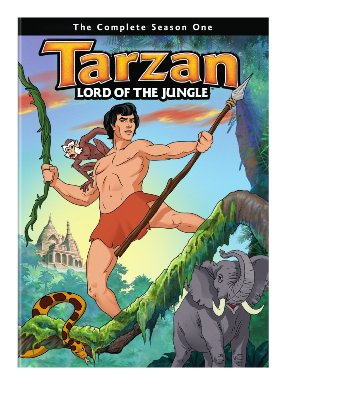Tarzan, Lord of the Jungle - Season 1