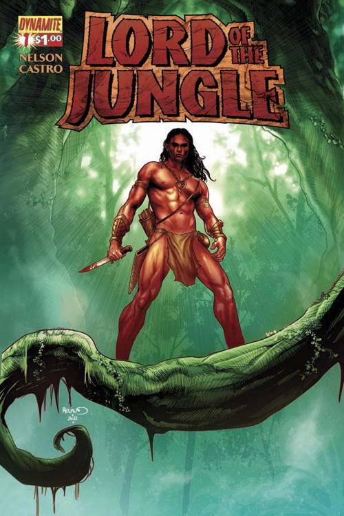 Tarzan, Lord of the Jungle - Season 2