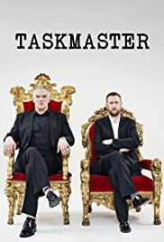 Taskmaster - Season 10  Episode 3