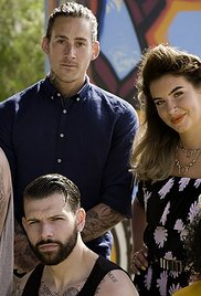 Tattoo Fixers on Holiday - Season 2
