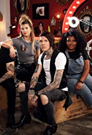 Tattoo Fixers - Season 5 Episode 6