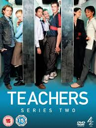 Teachers - Season 2