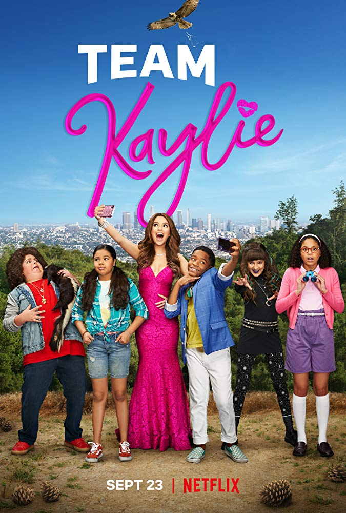 Team Kaylie - Season 1 Episode 5