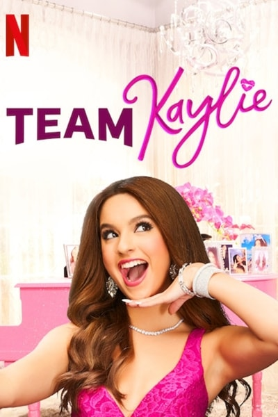 Team Kaylie - Season 2
