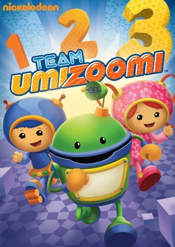 Team Umizoomi - Season 4
