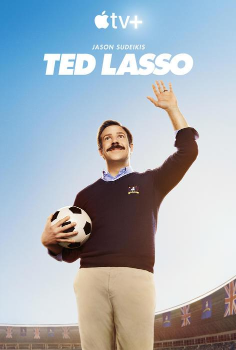 Ted Lasso - Season 1 Episode 3