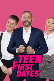 Teen First Dates - Season 1 Episode 1