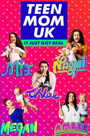 Teen Mom UK - Season 7