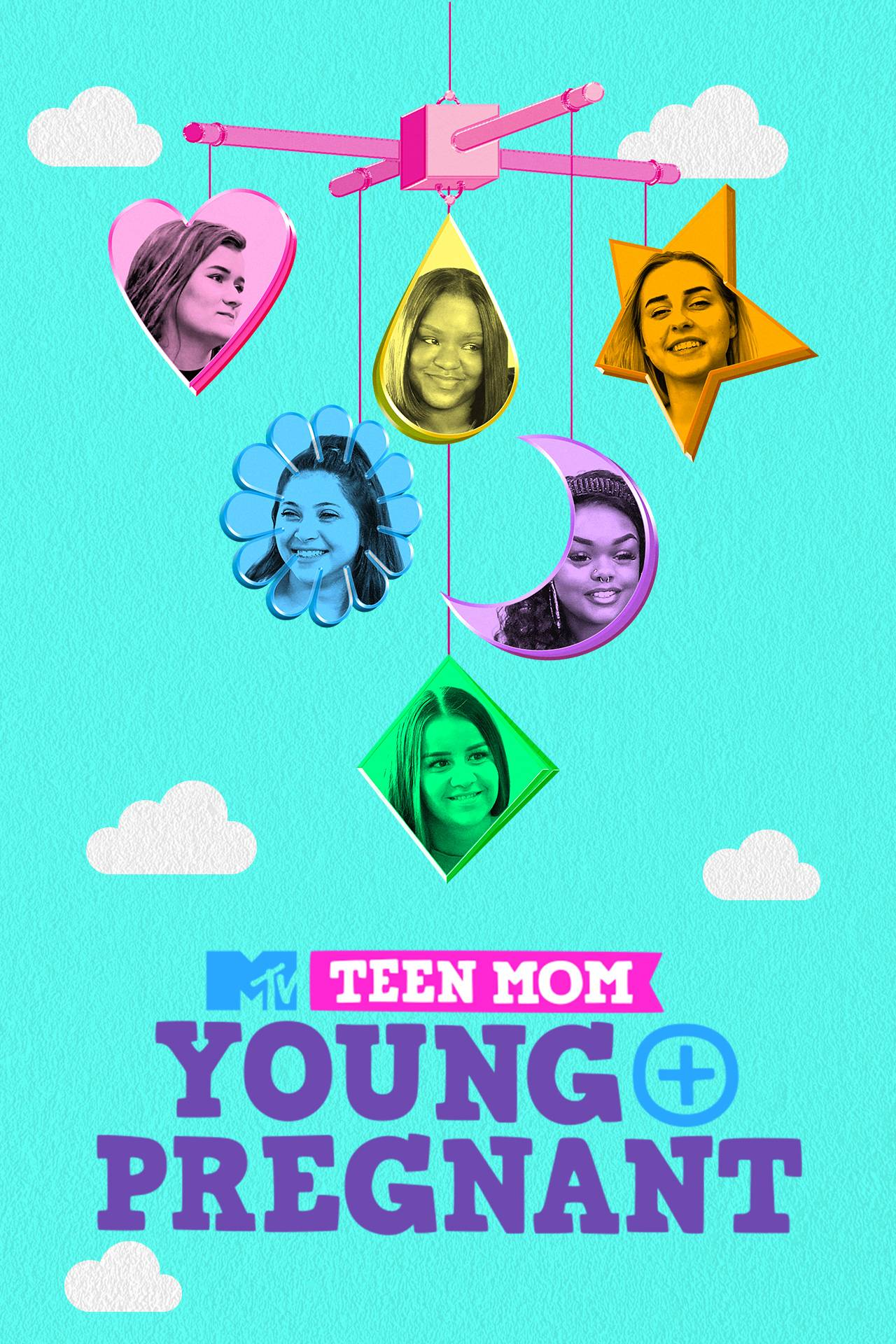 Teen Mom: Young + Pregnant - Season 3 Episode 6 - Ups and Downs