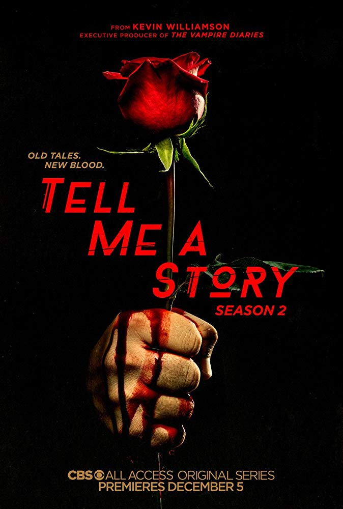 Tell Me a Story (US) - Season 2