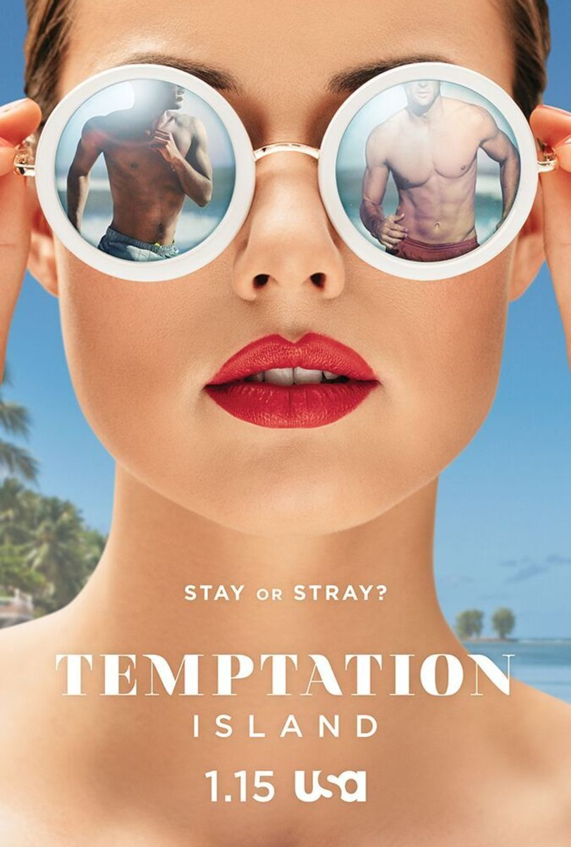 Temptation Island - Season 1 Episode 5 - Rules Are Made to Be Broken