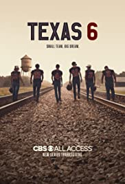 Texas 6 - Season 1 Episode 3