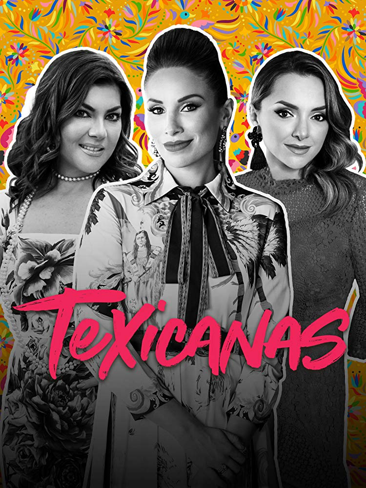 Texicanas - Season 1 Episode 6 - Chapter 6: Text Mess