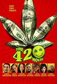 The 420 Movie: Mary & Jane
