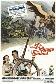 The 7th Voyage of Sinbad
