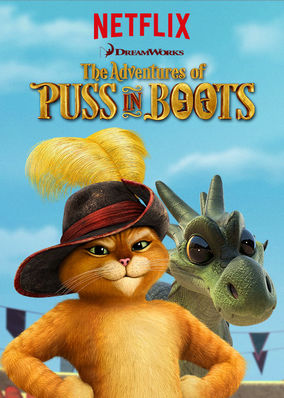 The Adventures of Puss in Boots - Season 2