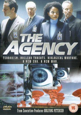 The Agency - Season 2