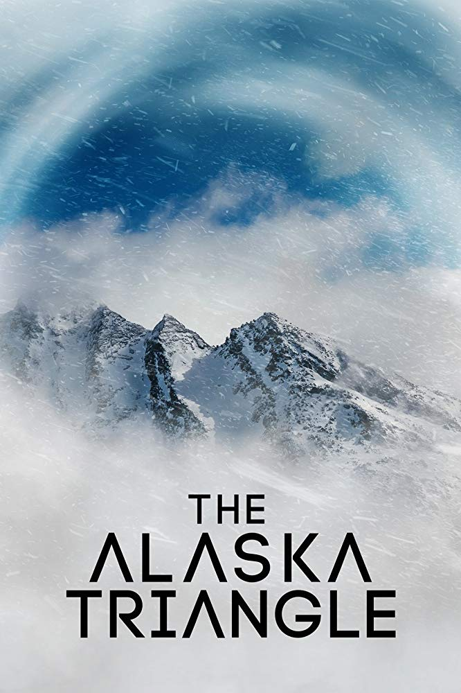 The Alaska Triangle - Season 1 Episode 4 - Supernatural Hotel and Mystery of a Sunken Ship