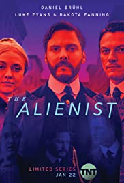 The Alienist - Season 2 Episode 6 - Memento Mori