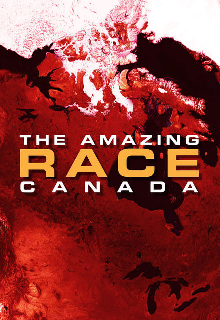 The Amazing Race Canada - Season 7