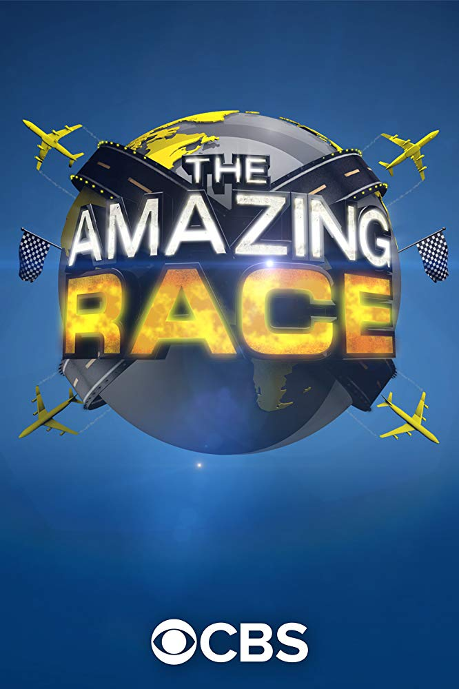 The Amazing Race - Season 31