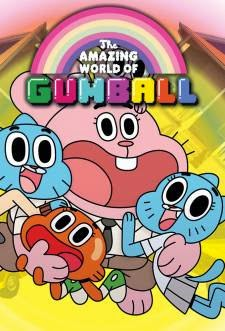 The Amazing World of Gumball - Season 5