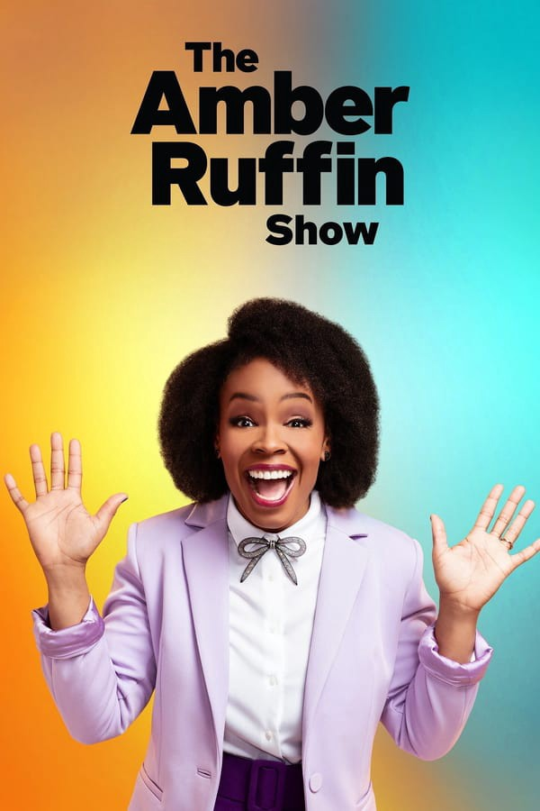 The Amber Ruffin Show - Season 1 Episode 22 - 2021-04-16