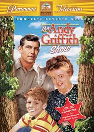The Andy Griffith Show season 6