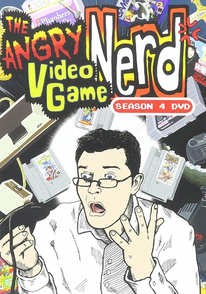 The Angry Video Game Nerd - Season 5
