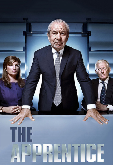 The Apprentice - Season 7