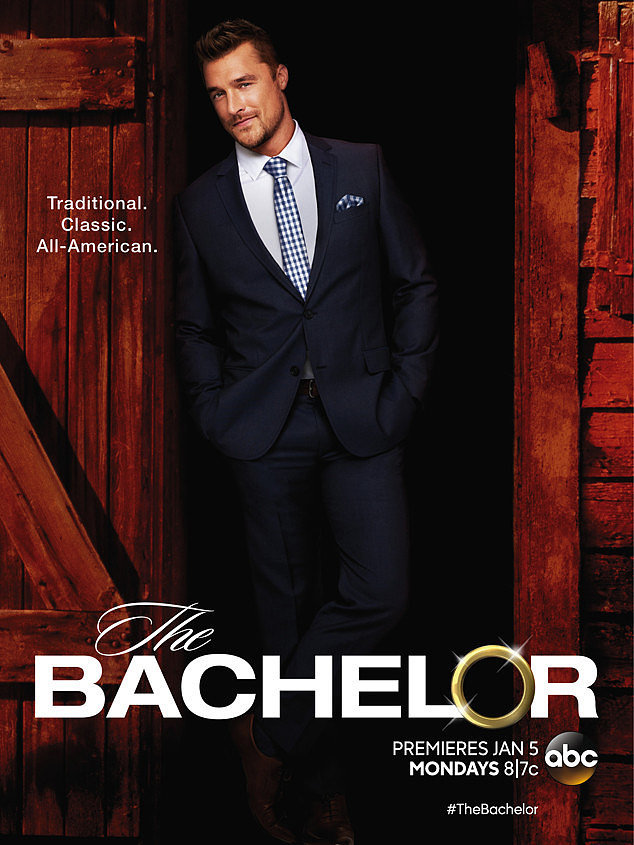 The Bachelor - Season 21