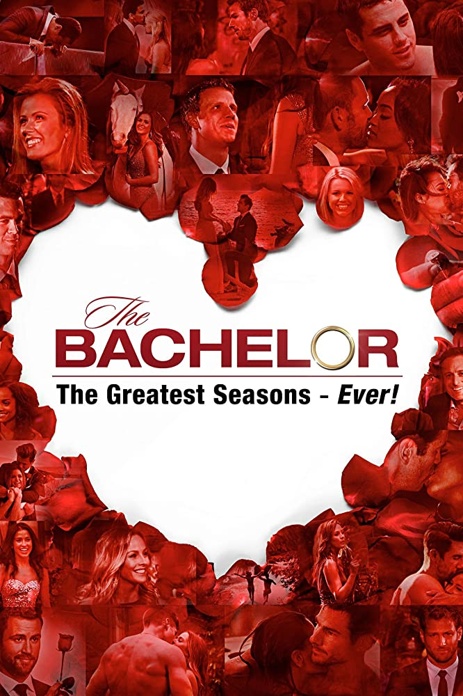 The Bachelor: The Greatest Seasons — Ever! - Season 1 Episode 7 - Ali Fedotowsky
