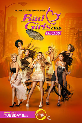 The Bad Girls Club - Season 12