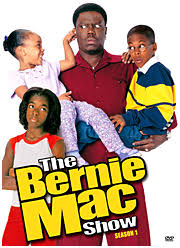 The Bernie Mac Show - Season 2