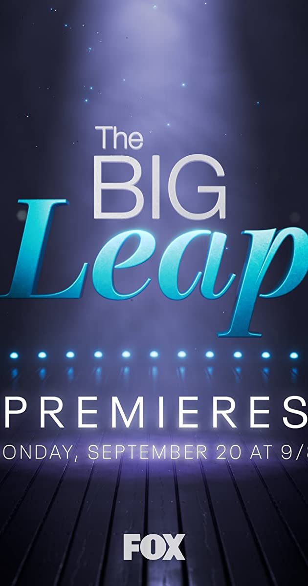 The Big Leap - Season 1 Episode 6 - I Should Have Gone to Motown